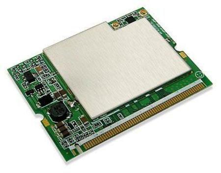 Wireless Senao Mini Pci Emp-8602 Plus- 630mw