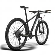 Bicicleta aro 29 Carbono GTSM1 G1000 2x12 24 marchas e Suspensão com Trava Hidráulica | GTSM1 G1000 Chameleon Moutain High Series