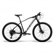 Bicicleta aro 29 Gtsm1 GX com Kit Sram Sx Eagle 1x12 Marchas Freio Hidráulico e Trava no Guidão | GTSM1 I-VTEC NEW GX SRAM