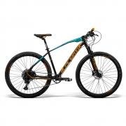 Bicicleta aro 29 Gtsm1 GX com Kit Sram Sx Eagle 1x12 Freio Hidráulico e Trava no Guidão | GTSM1 I-VTEC NEW GX SRAM