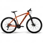 Bicicleta aro 29 Gtsm1 Ride New Freio a disco 21 Marchas MX7 e Amortecedor | GTS M1 Ride New MX7 COLOR