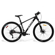 Bicicleta Carbono GTS Aro 29 Freio a Disco Câmbio Deore SLX 20 Marchas | GTS M1 Carbon SLX 2X10