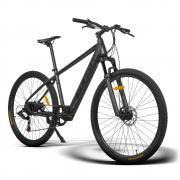 Bicicleta Elétrica aro 29 E-bike GTS M1 Motor traseiro 190 Wh 36v 5.2Ah Freio a Disco Câmbio Shimano 7 Marchas e Amortecedor | GTS M1 Elétrica Draven 190 Wh 5.2Ah