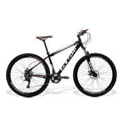 Bicicleta GTS Aro 29 Freio a Disco 24 Marchas K7 Câmbio GTSM1 TSI | GTS M1 Movee
