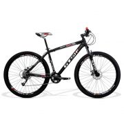Bicicleta GTS Aro 29 Freio a Disco Câmbio GTS M1  27 Marchas| GTS M1 Expert 2.0X