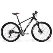 Bicicleta Carbono GTS Aro 29 Freio a Disco Câmbio Shimano XTR 20 Marchas | GTS M1 Carbon