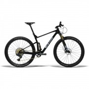 Bicicleta GTS RAV aro 29 Freio Hidráulico Quadro Full Suspension Carbono Black Edition | 1x12 Sram Wireless  XX1 AXS