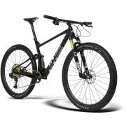 Bicicleta GTS RAV aro 29 Freio Hidráulico Quadro Full Suspension Carbono Black Edition | 1x12 Sram Wireless  XX1 AXS