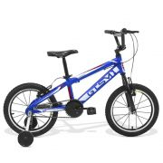 Bicicleta Infantil GTS Aro 16 Freio V-Brake | GTS M1 Advanced New Kids