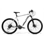 Bicicleta VZAN Aro 27.5 Freio a Disco Shimano Hidráulico Câmbio Shimano Deore 30 Marchas