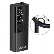 Bomba de Ar Elétrica Smart GTA 120 psi Recarregável