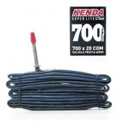 Camara Kenda 700x23 Presta
