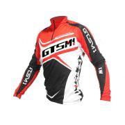 Camiseta Ciclista GTSM1 MANGA LONGA PRO