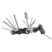 Canivete Multi Chaves com Extrator de Corrente