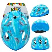 Capacete de ciclismo Kids Shake Abs