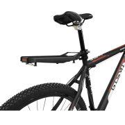 Garupa Bagageiro Traseiro GTSM1 para Bicicleta