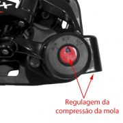 Kit Câmbio e Trocador Gtsm1 XRX12
