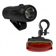 Lanterna Dianteira e Traseira CL-Q0798