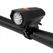 Lanterna Dianteira Led Recarregável CL-178