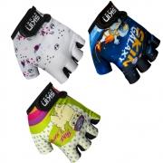 Luva Infantil de ciclismo Kids Sport Skin