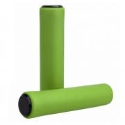 Manopla Silicone GTS Handgrip cor verde
