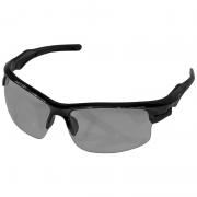 Óculos Street com lentes transparente e armação Preta | 8280-2