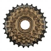 Catraca Rosca Roda Livre de 8 velocidades Index 13-28