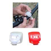 Sinalizador Led - Dianteiro e Traseiro Lamp DC-008