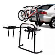 Transbike Especial para 02 bicicletas Peixinho
