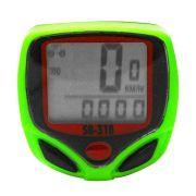 Velocímetro digital com 15 funções Import sb-318