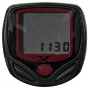 Velocímetro para Bicicleta com Fio 15 Funções YS268 Gtsm1