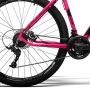 Bicicleta aro 29 Gtsm1 Ride New Freio a disco 21 Marchas MX7 e Amortecedor   GTS M1 Ride New MX7 COLOR