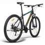 Bicicleta GTS Aro 29 Freio a Disco 21 Marchas, Amortecedor | GTS M1 Advanced Imp 2021