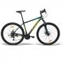 Bicicleta GTS Aro 29 Freio a Disco 21 Marchas, Amortecedor   GTS M1 Advanced Imp 2021