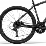Bicicleta GTS Aro 29 Freio a Disco Hidráulico Câmbio Tsi9 27 Marchas e Suspensão | GTS M1 Ride New