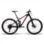 Bicicleta GTS RAV ENDURO Aro 29 Quadro Carbono Full Suspension MTB Kit Sram SX 1x12 / Rav Enduro