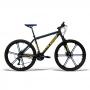 Bicicleta GTSM1 Aro 29 Freio a Disco 21 Marchas TSi7 e Rodas de Magnésio   GTS M1 Advanced Magnésio 2021