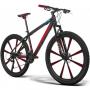 Bicicleta GTSM1 Aro 29 Freio a Disco 24 Marchas MX8 e Rodas de Magnésio | GTS M1 Advanced Magnésio 2021