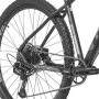 BICICLETA GTSM1 ARO 29 FREIO HIDRÁULICO 1x12 Marchas SRAM SX EAGLE SUSPENSÃO COM TRAVA NO GUIDÃO | I-VTEC SX SRAM 1X12