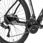 Bicicleta Gtsm1 aro 29 Freio Hidráulico 24 Marchas Suspensão com Trava MX8   I-vtec SX