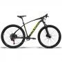 Bicicleta Gtsm1 aro 29 Freio Hidráulico kit 1x11 Marchas SRX Suspensão com Trava   I-Vtec New SX 1x11 SRX