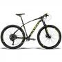 Bicicleta Gtsm1 aro 29 Freio Hidráulico kit 1x12 Marchas XRX Suspensão com Trava no guidão | I-Vtec New SX 1x12 XRX