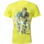 Camiseta Chegada Marelli