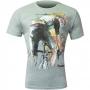 Camiseta Fuga Marelli