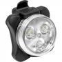 Lanterna Circle Led Light Usb