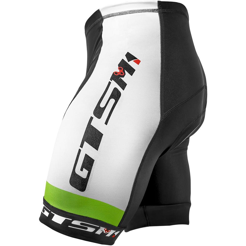 Bermuda Sportswear de Gel GTSM1 2021
