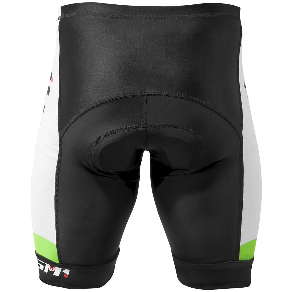 Bermuda Gel Ciclista Sportswear GTSM1 2021