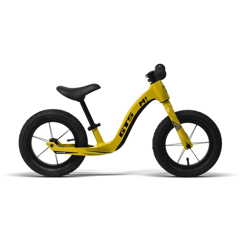 Bicicleta Aro 12 Infantil de equilíbrio sem Pedal GTSM1