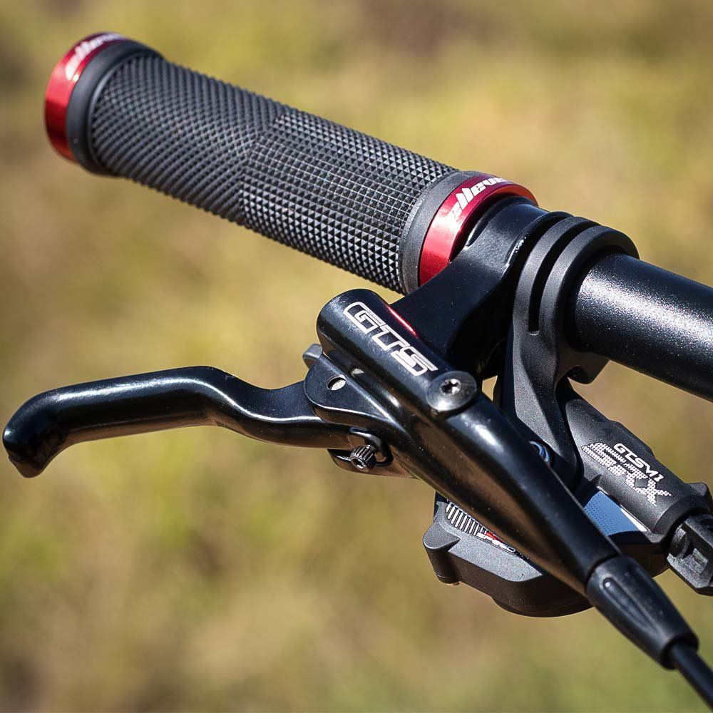 Bicicleta Carbono GTS Aro 29 Freio a Disco Hidráulico Câmbio Srx 1x11 | GTSM1 Carbon 1X11