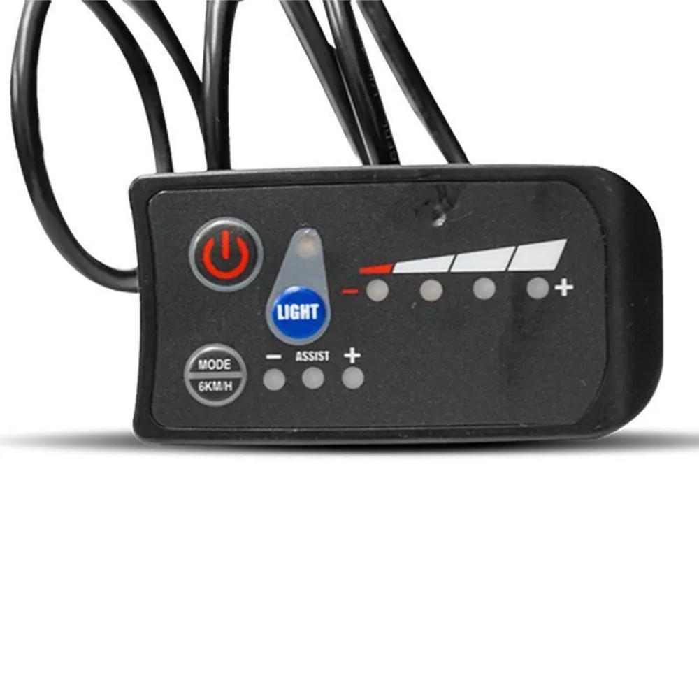 Bicicleta Elétrica GTS Aro 29 Freio a Disco Câmbio Shimano Altus 24 Marchas e Amortecedor | GTS M1 I-vtec